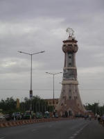 016 Mali