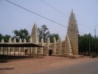 020 Burkina Faso