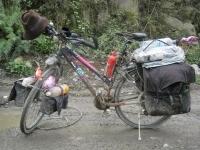 10 Shahla\'s new bike 1