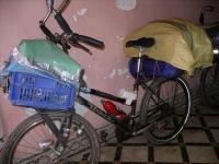 02 Shahla\'s bike