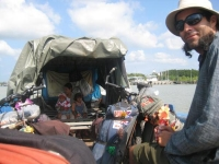 11 Boat ride