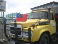 087 Samoa