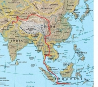 05 China and Southeast Asia