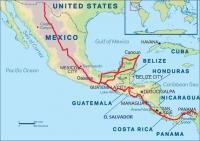 09 Mexico & Central America