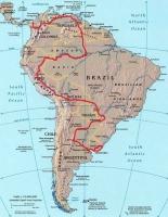 08 South America